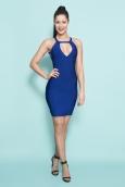 angelique-van-dinter-full-body-frontaal-blauw-jurkje